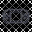 Gamepad Game Boy Game Pad Icon
