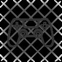 Gamepad Technologies Gadget Icon