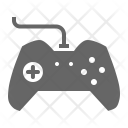 Gamepad Gaming Controller Icon