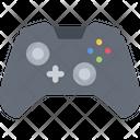 Gamepad Xbox Icon Vector Icon