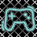 Games Gamepad Console Icon