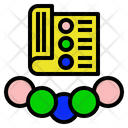 Games Sports Ecucation Icon