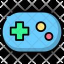 Game Joy Joystick Icon