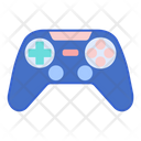 Games And Hobby Joystick Gampad Icon