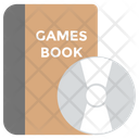 Games Book Video Game Digital Gaming Icon