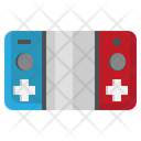 Games Console Gamepad Controller Icon