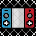 Games Console Icon