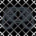 Games Development Game Gamepad Icon