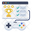 Gamification Award Winner Icon