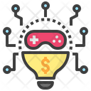 Gamification Gamify Game Icon