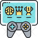 Gamification Game Controller Controller Icon