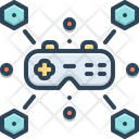 Gamify Activity Device Icon