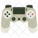 Gaming Game Console Icon