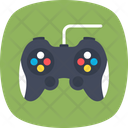 Game Controller Gamepad Icon