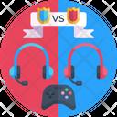 Gaming Gaming Pad Game Pad Icon