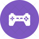 Gaming Console Remote Icon