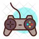 Gaming Controller Icon