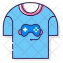 Ijersey Gaming Jersey Gaming T Shirt Icon
