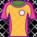 Gaming Jersey Gaming T Shirt T Shirt Icon