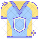 Gaming Jersey Icon