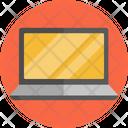 Gaming Laptop Icon