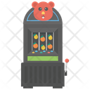 Whack Machine Claw Machine Claw Game Icon