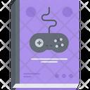 Magazine Video Game Icon