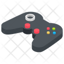 Gaming Pad Icon
