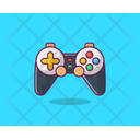 Gaming Pad Icon