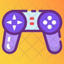 Gamepad Joystick Volume Pad Icon