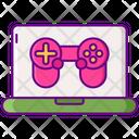 Gaming Pc Gaming Computer Game Icon