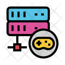 Gaming Server Icon