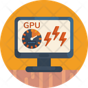 Gaming Esport Gaming Computer Icon