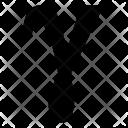 Gamma Icon