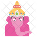 Ganesh Chaturthi Icon