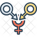 Gangbang Gender Adult Icon