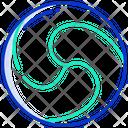 Gankyil Icon