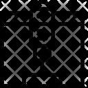 Gantry Icon