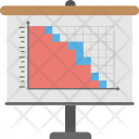 Gantt Bar Project Icon