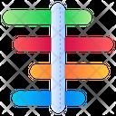 Gantt Chart Gantt Chart Icon