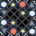Gaps Icon