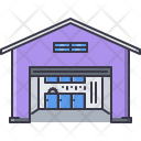 Garage Workshop Tool Icon