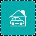 Garage Icon