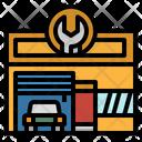 Service Fix Repair Icon