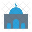 City Islam Mosque Icon