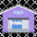 Garage Workshop Tool Icon