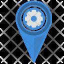 Garage Location Engine Icon