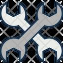 Garage Tool Icon