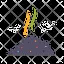 Garbage Dump Icon