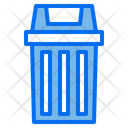 Trash Clean Cleaner Icon